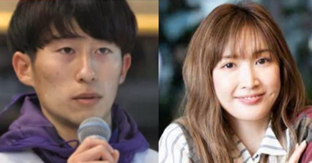 石川拓慎と紗栄子の顔画像
