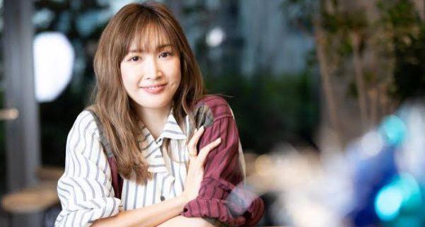 紗栄子の顔画像
