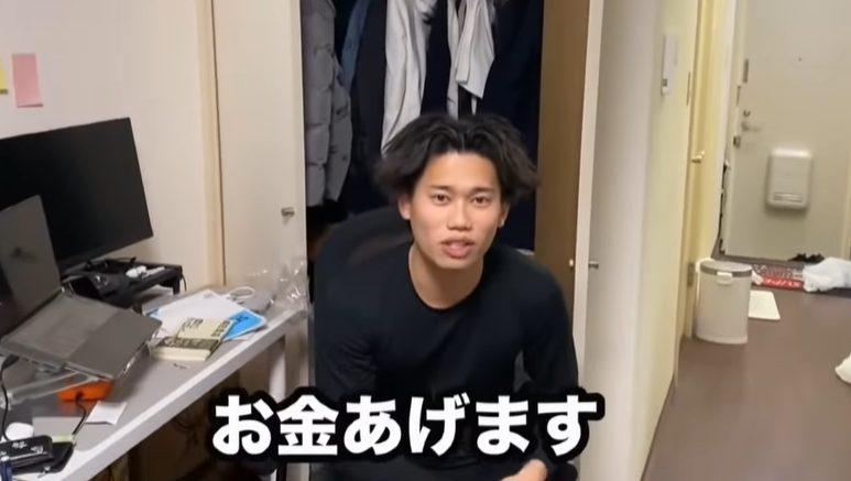 松尾光高の成人式侵入動画の画像3
