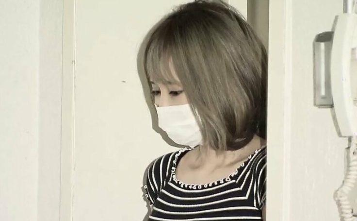 荒井奈津子の顔画像