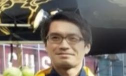父親の栗原勇一郎の顔写真