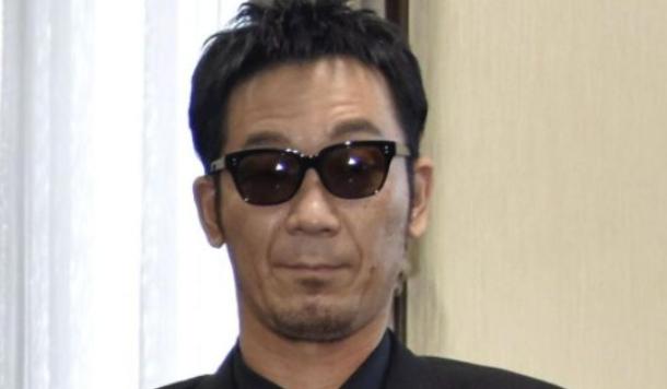 コブクロ黒田の顔画像