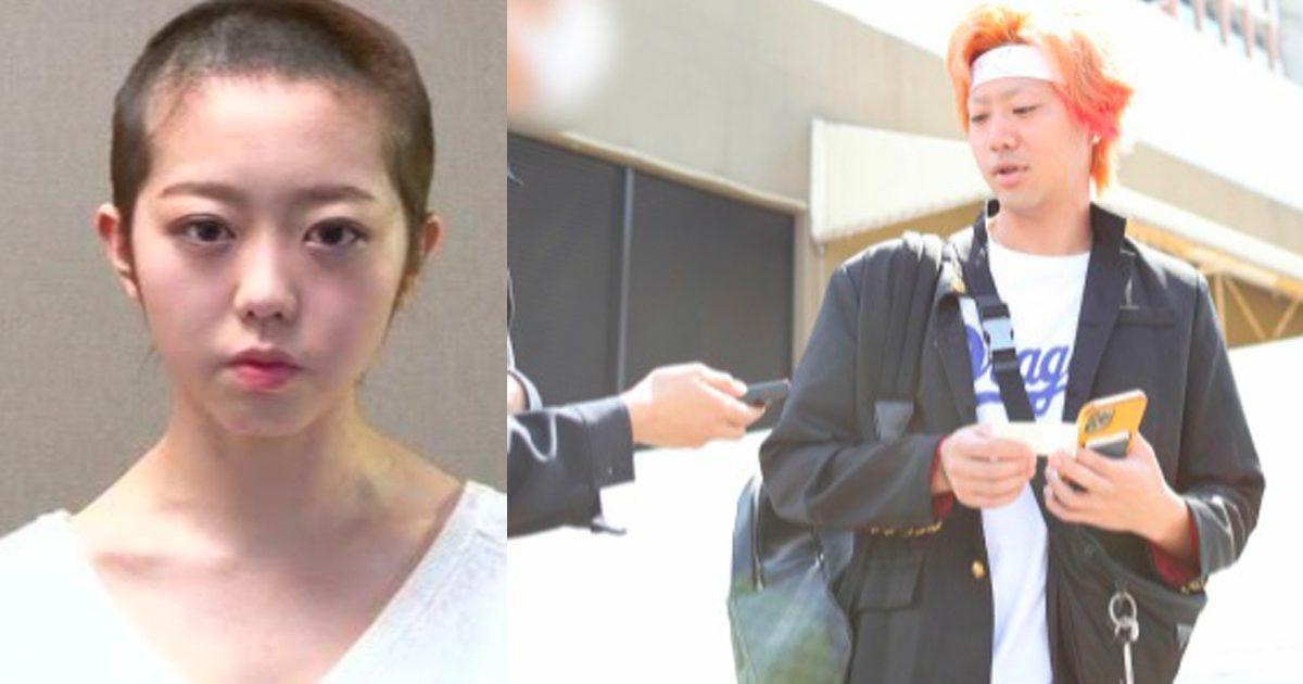 峯岸みなみが二度目の坊主か[AKB48時代からの熱愛発覚]スキャンダル直前のラジオでは必死に否定