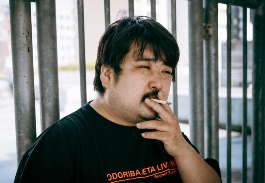 鈴木もぐらの顔画像